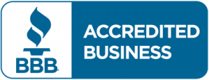 Accredited Better Business Bureau Roofer