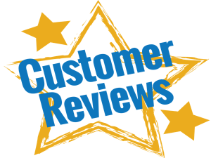 Customer Reviews for Roofing