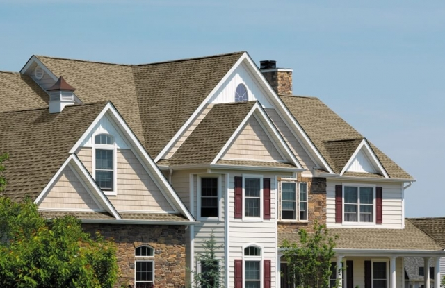 Asphalt Roofing Photo