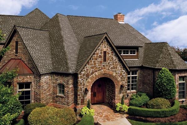 Asphalt Shingle Roof Havelock NC