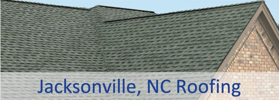 Roofing Company Jacksonville, NC