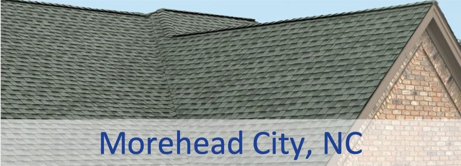 Roofing Company Morehead City NC