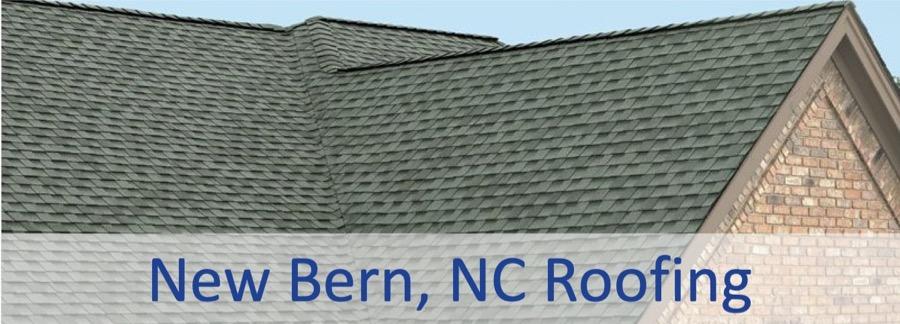 Roofing Company New Bern NC