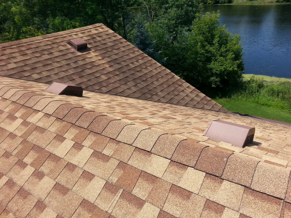 Roofing Near Me New Bern